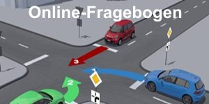Online-Fragebogen